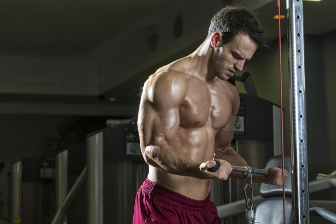 Intermittent Fasting & Bodybuilding