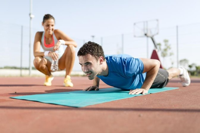 Why Is Muscle Endurance Important? | LIVESTRONG.COM