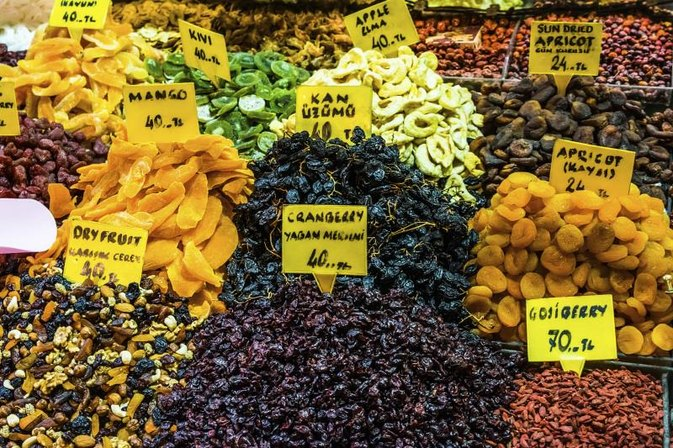 Can Diabetics Eat Dried Fruit?
