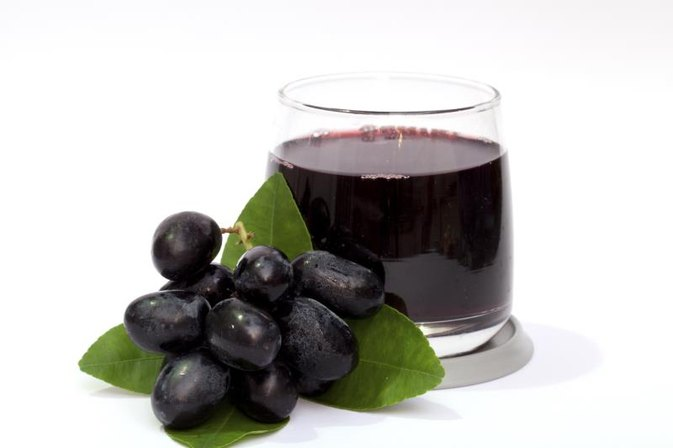 Welches Grape Juice Nutritional Facts