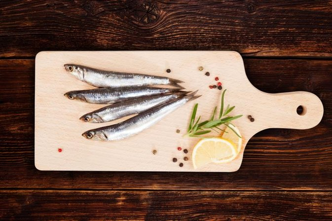 The Nutritional Facts of Sardines
