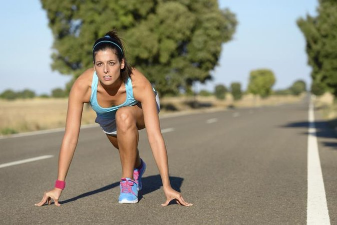 Can Hard Exercise Influence TSH Levels?