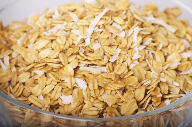 Which Oat Bran Can You Eat on the Dukan Diet?