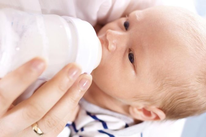 Lactation Problems & Lack of Milk for Breastfeeding