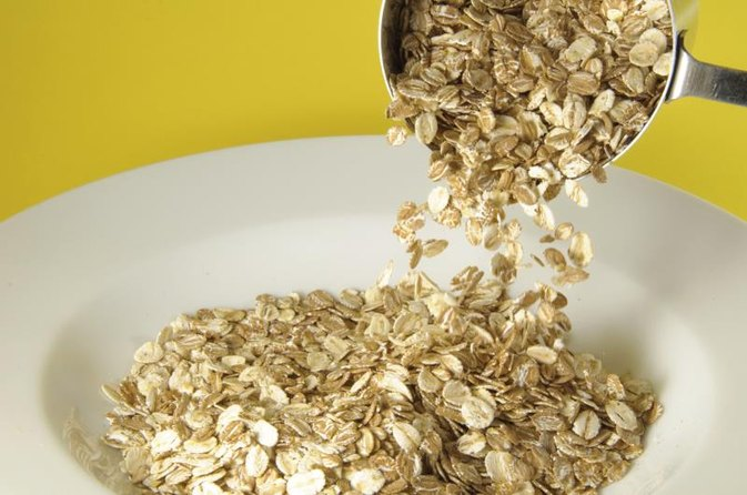 How to Cook With Oat Bran