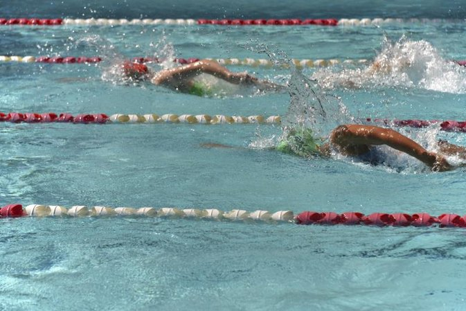 Does Puberty Affect Performance in Competitive Swimming