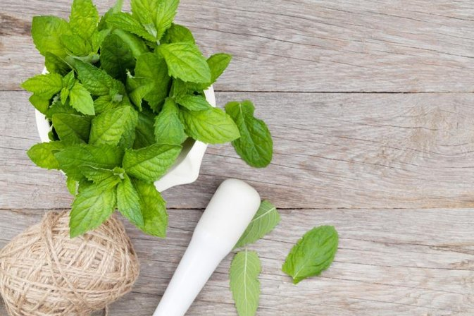 Spices and Herbs to Increase Metabolism