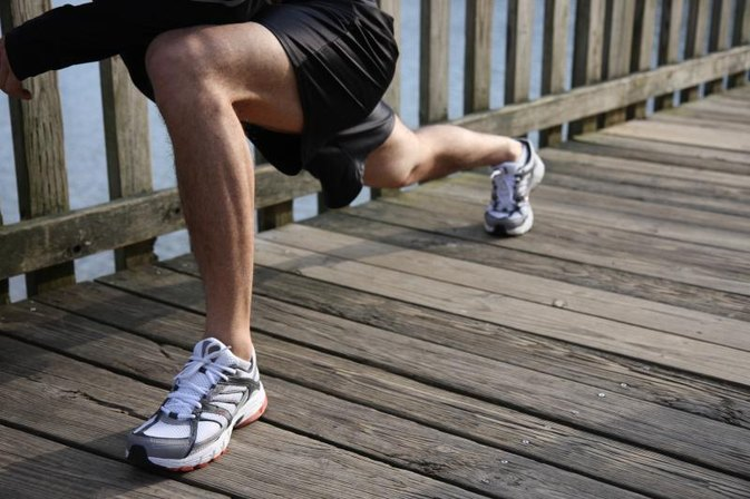 How to Build Leg Muscles at Home