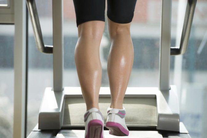 The Ideal Calf to Ankle Body Proportions