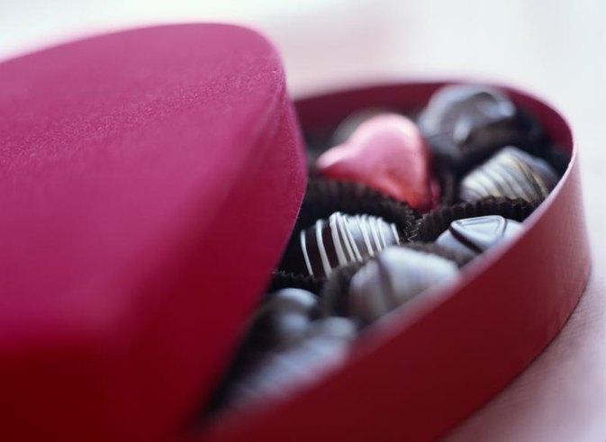 Chocolate and Estrogen Levels