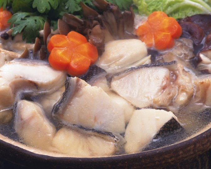 How to Cook Frozen Pollock