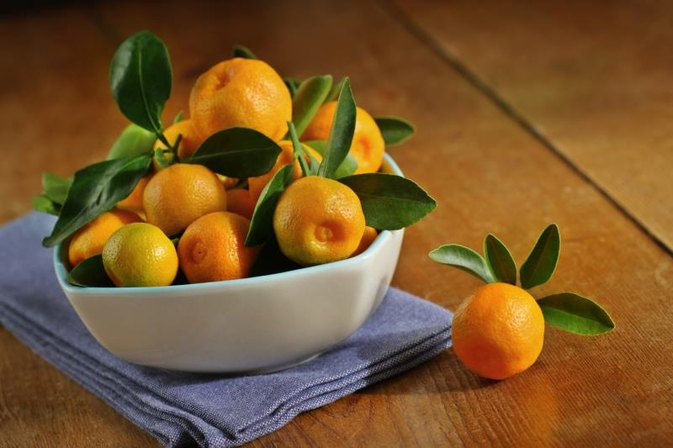 Can You Eat Calamondin?