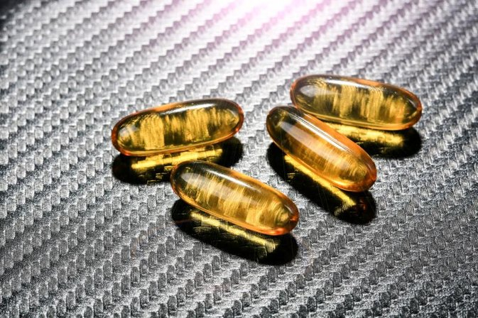 Does Fish Oil Help the Absorption of Glucosamine?
