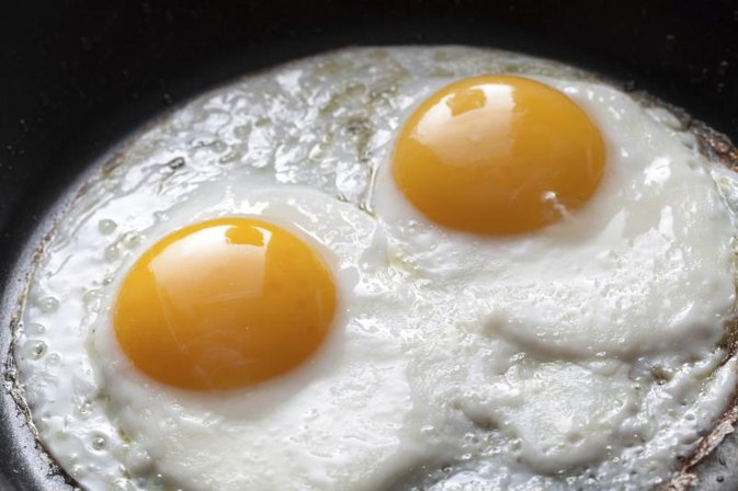 What Happens When Egg Protein Is Cooked?