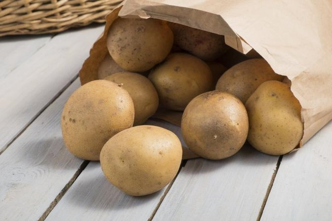Can Pregnant Women Eat Potatoes?