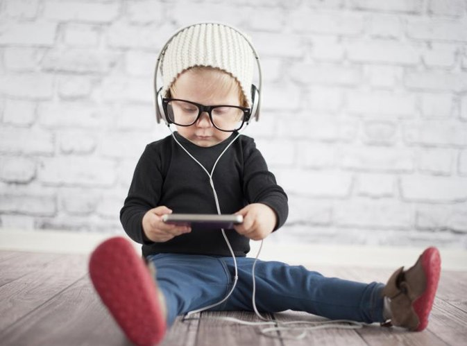 The Effects of Music on Infant Development