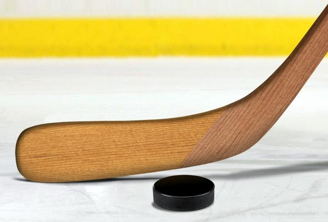 The Length of a Professional Hockey Game