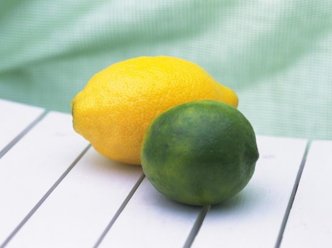 How to Do a Diet Without Citric Acid