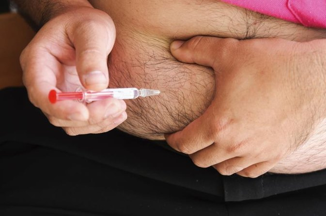How Obesity Is Related to Diabetes