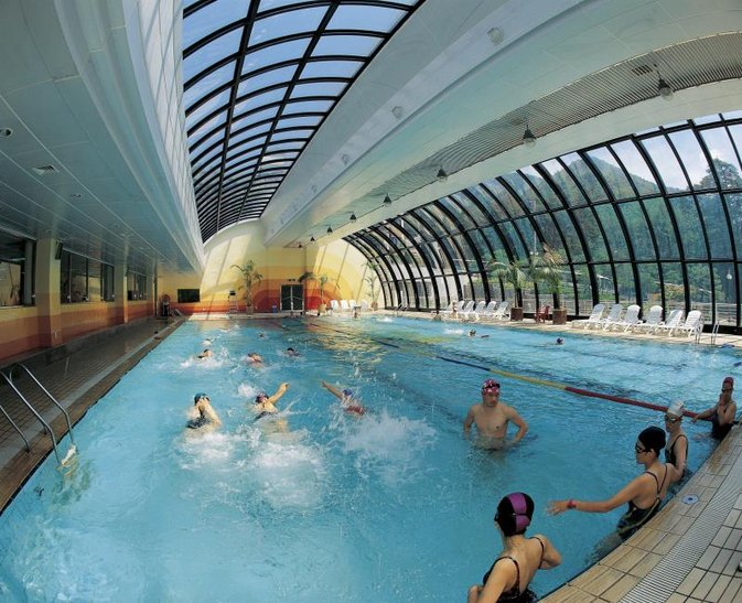 Health Benefits Of Swimming For Toning And Losing Weight Livestrong Com