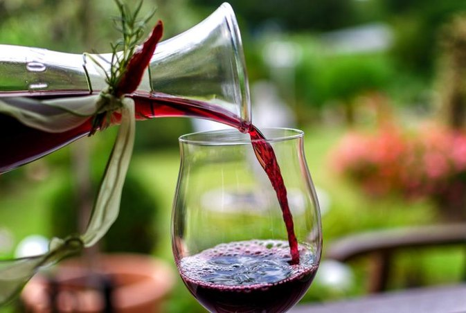 Does Drinking Red Wine Affect Triglycerides?