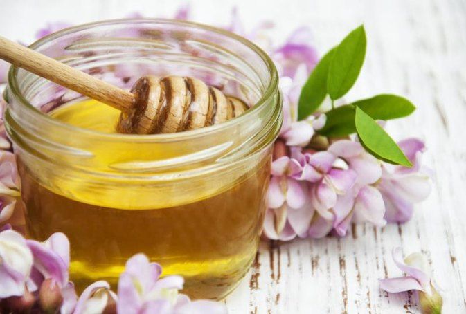 Does the Pasteurization of Honey Take Out the Antioxidants?