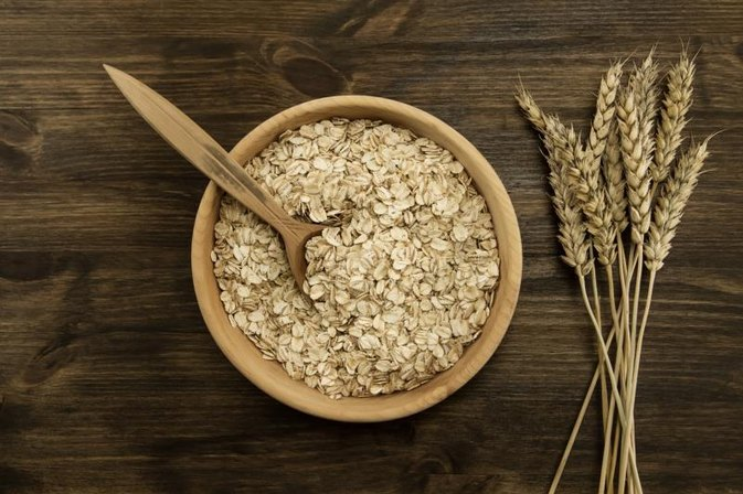 Rice & Oats Nutrition