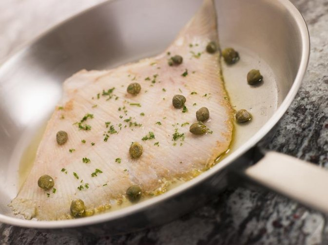 How to Reheat Seafood Safely
