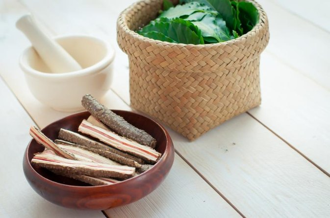 Neem Bark Benefits