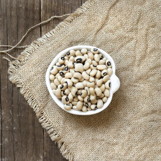 How to Freeze Black-eyed Peas