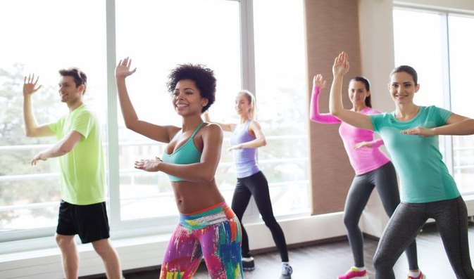 Exercise and Cellulitis