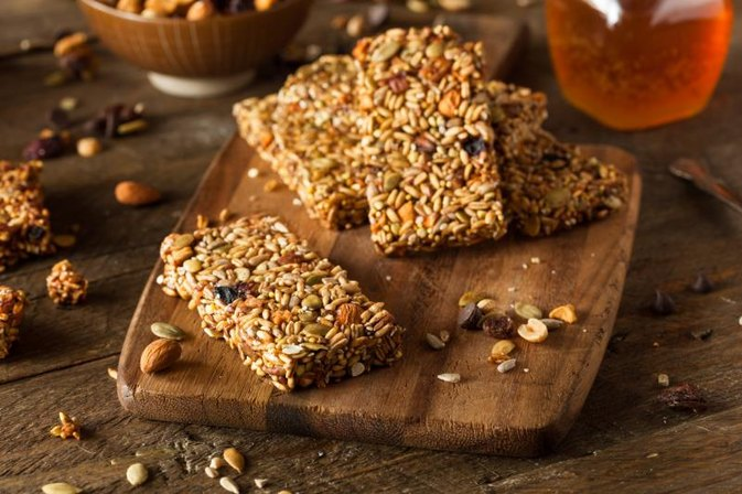 Are Zone Perfect Nutrition Bars Healthy?