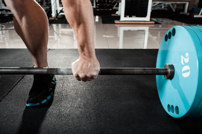 how much muscle can you gain in 1 year? | livestrong, Muscles