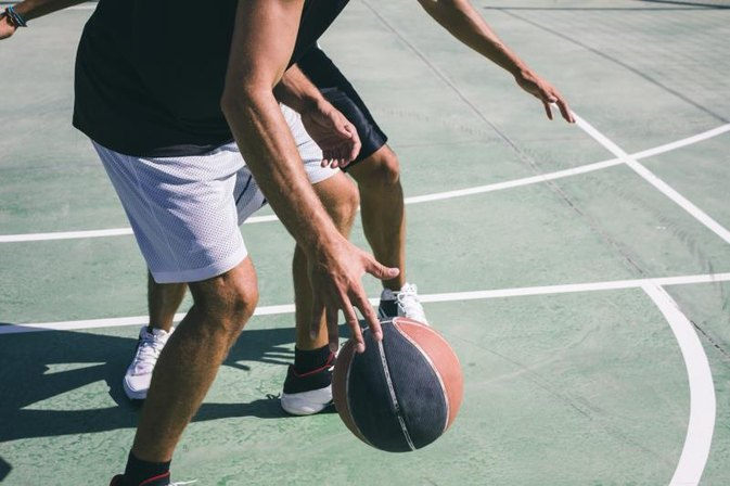 What Are Common Causes of Wrist Pain in Basketball Players?