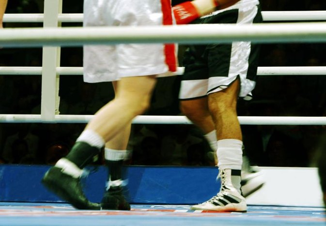 What Are the Benefits of Training in Boxing Shoes?