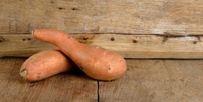 How to Use Yams for Weight Loss