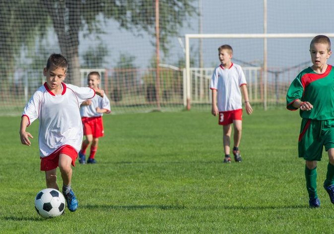 What Is the Role of Sports in Socialization?