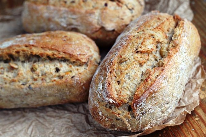 Healthy Breads to Eat for Anti-Inflammatory Diets