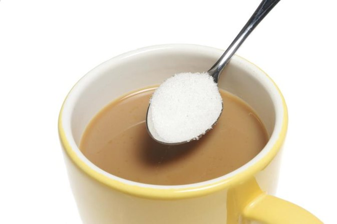 Is Salt, Coffee & Sugar Bad for Prostate Problems?