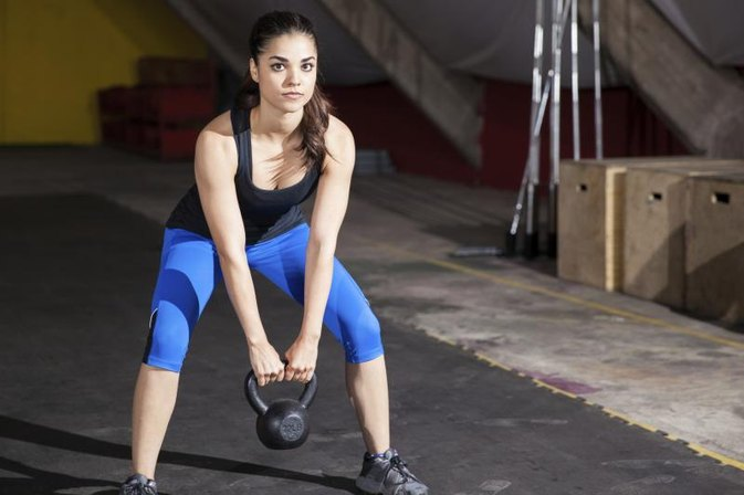 Exercises That Reduce Hip Size