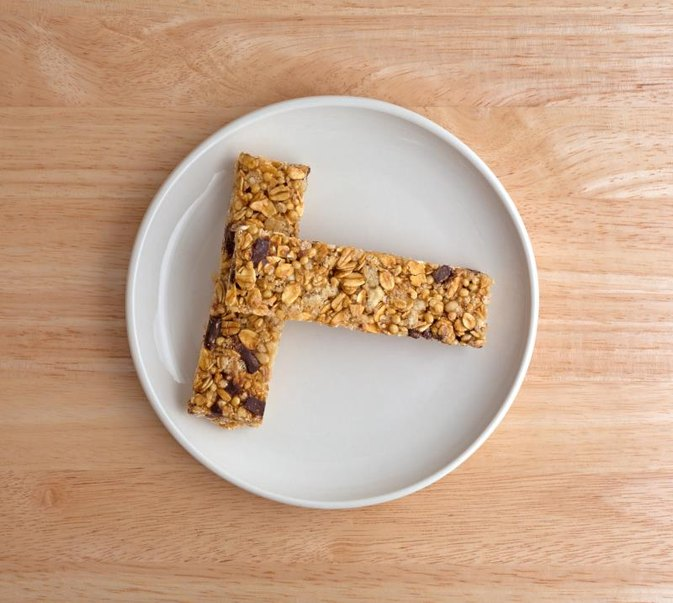Energy Bars for Diabetics