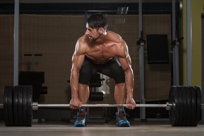 Can Deadlifts Irritate the Piriformis Muscle?