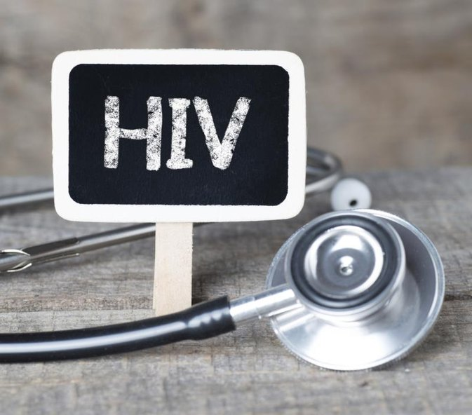 Visible Signs of HIV