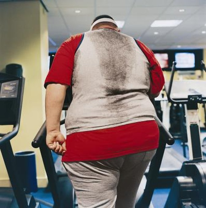 Gym Workouts for Morbid Obesity