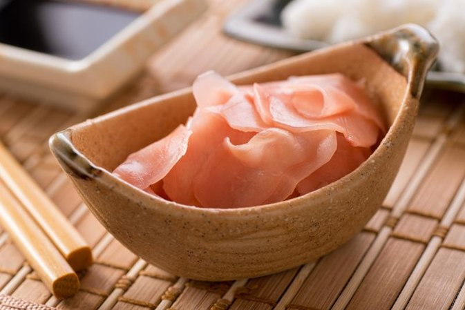 Is Pickled Ginger Good for You?
