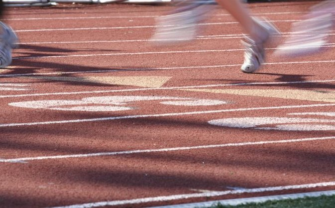 How to Improve Your Running Speed in the 100M