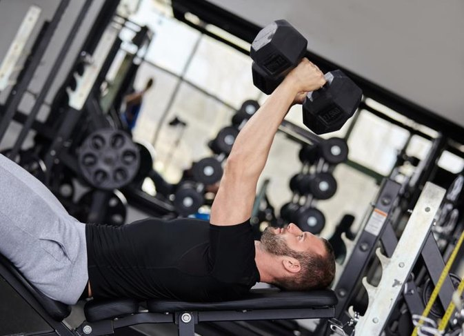 How to Increase Shoulder Width and Breadth in Men