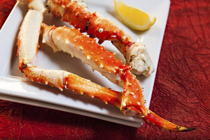 How to Cook Whole, Frozen Crab