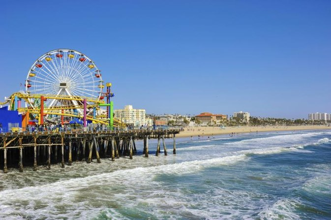 Fun and Cheap Things to Do in Southern California