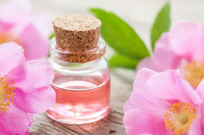 What Are the Benefits of Rose Hips Oil?